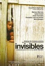 Görünmezler (2007) afişi