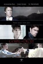 Gospel of Deceit (2006) afişi