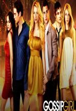 Gossip Girl (2007) afişi