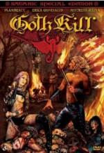 Gothkill (2009) afişi