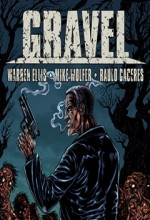 Gravel (2013) afişi