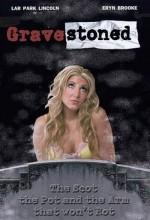 Gravestoned (2009) afişi