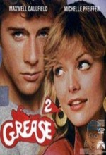 Grease 2 (1982) afişi