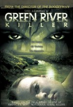 Green River Killer (2005) afişi