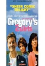 Gregory's Two Girls (1999) afişi