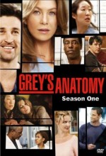 Grey's Anatomy (2005) afişi