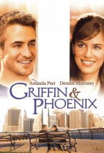 Griffin ve Phoenix (2006) afişi
