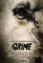 Grime (2011) afişi