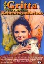 Gritta Vom Rattenschloß  afişi