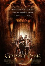 Grizzly Park (2008) afişi