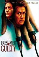 Guilty Until Proven Innocent (1991) afişi