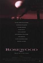 Gül Ağacı (1997) afişi