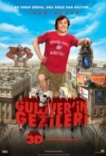 Gulliver'in Gezileri 2010 Film izle