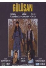 Gülüşan (1985) afişi