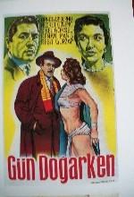 Gün Doğarken(ı) (1955) afişi