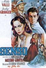 Günahkar Gönüller (1954) afişi