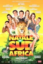 Güney Afrika Tatili