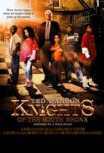Güney Bronx Şövalyeleri (2005) afişi