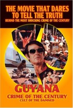 Guyana: Crime Of The Century (1979) afişi