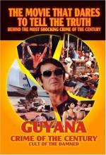 Guyana: Crime Of The Century (1979) afişi