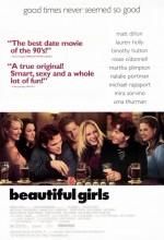 Güzel Kızlar (1996) afişi