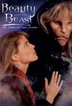 Güzel Ve Çirkin (1987) afişi