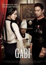 Gabi (I) (2012) afişi