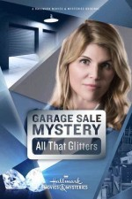 Garage Sale Mystery: All That Glitters (2014) afişi
