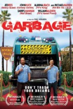 Garbage (2013) afişi