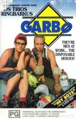 Garbo (1992) afişi