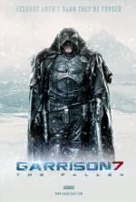 Garrison 7: The Fallen (2017) afişi