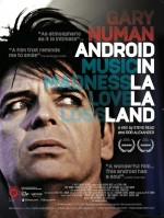 Gary Numan: Android in La La Land