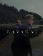 Gavagai (2016) afişi