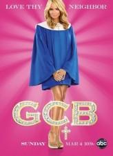 GCB (2012) afişi