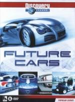 Geleceğin Otomobilleri  afişi