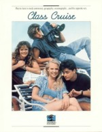 Gemide Şenlik (1989) afişi