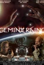 Gemini Rising (2013) afişi
