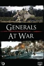Generaller ve Muharebeler 5.Bölüm: Stalingrad  afişi
