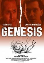 Genesis (2013) afişi