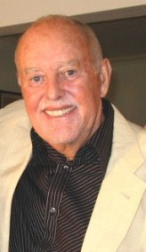 Geoff Edwards profil resmi