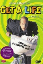 Get a Life Sezon 1 (1990) afişi