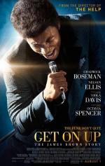 Get on Up (2014) afişi