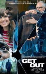 Get Out (2017) afişi