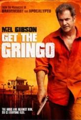 Gringo'yu Yakala (2012) afişi