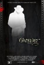 Ghosting (2015) afişi