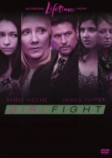Girl Fight (2011) afişi