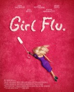 Girl Flu (2016) afişi