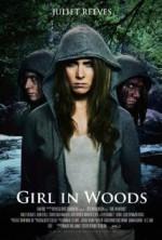 Girl in Woods (2016) afişi