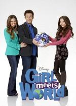 Girl Meets World Sezon 2 (2016) afişi
