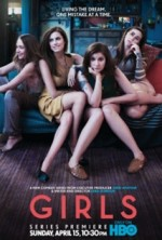 Girls Sezon 2 (2013) afişi
